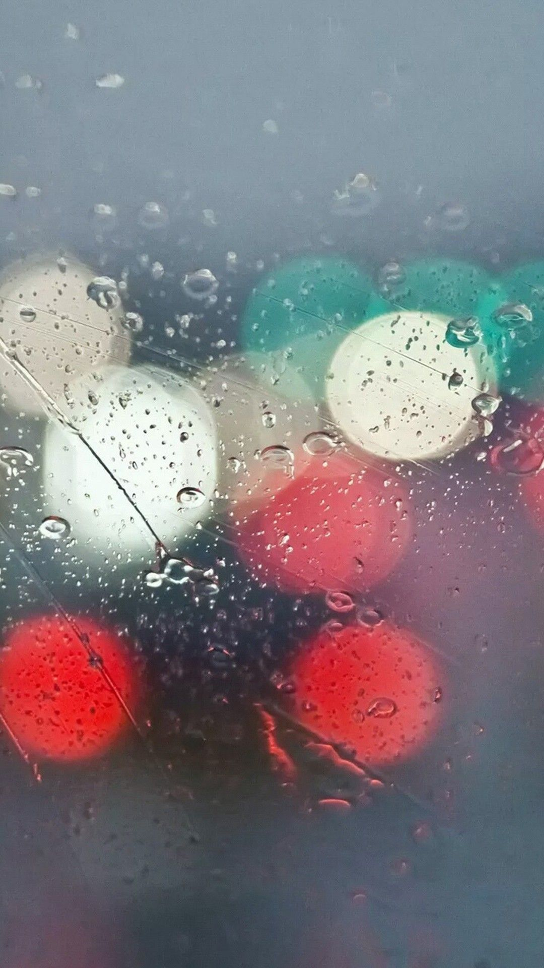 Rain Wallpaper IPhone 8