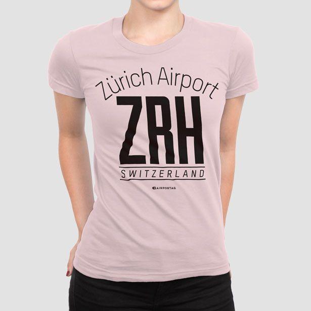 ZRH - Women's Tee