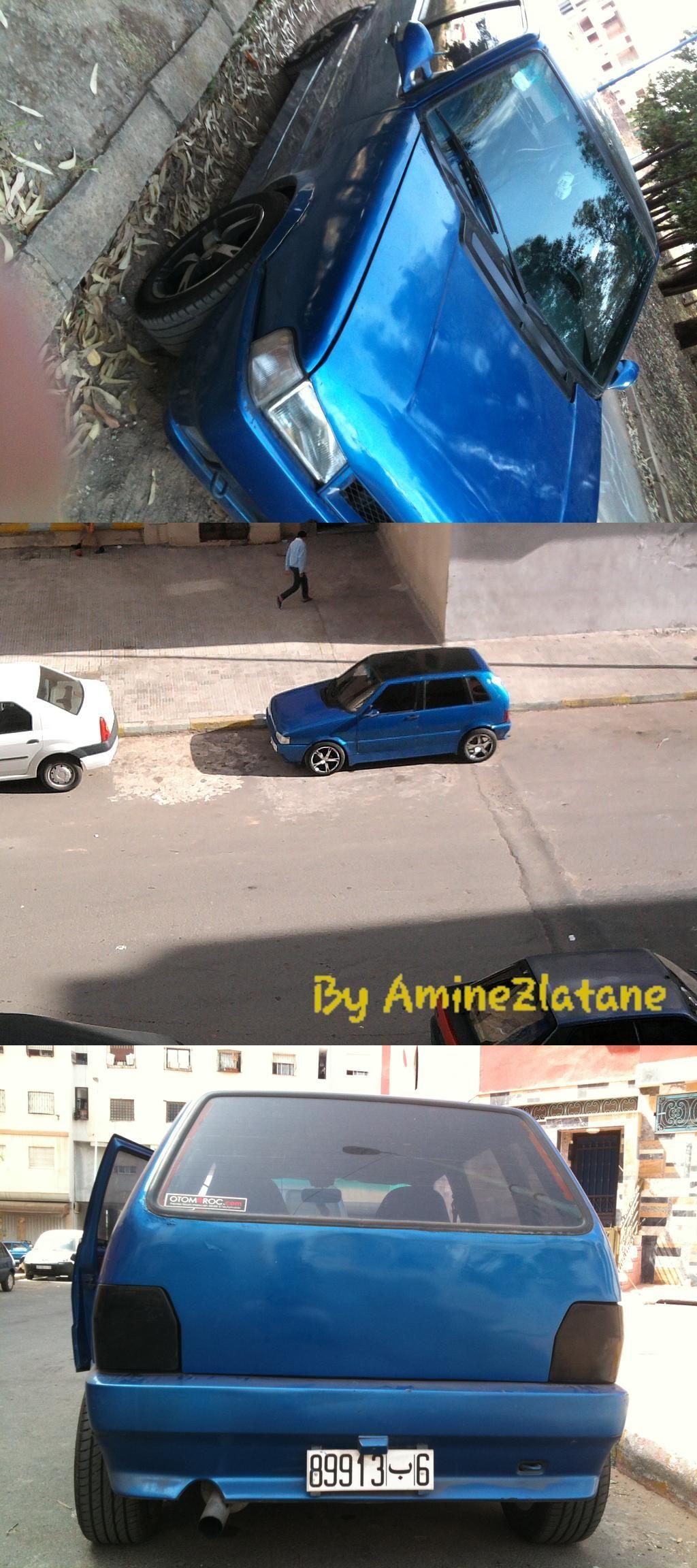 Fiat uno mk2 1 4 tuning 1372cc fiathtml