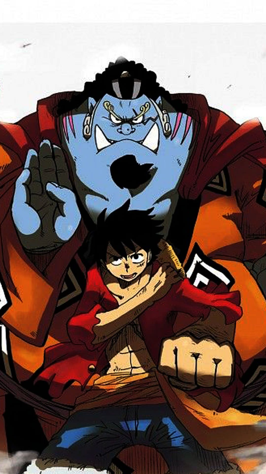Whether it's to pass that big test, qualify for that big prom. One Piece Wallpaper Android Download in 2020 | Android ...