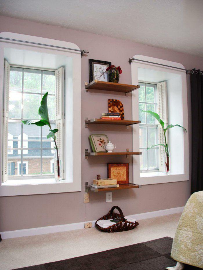 Fenster Dekorieren Fensterdeko Dekotipps Febsterdekoration