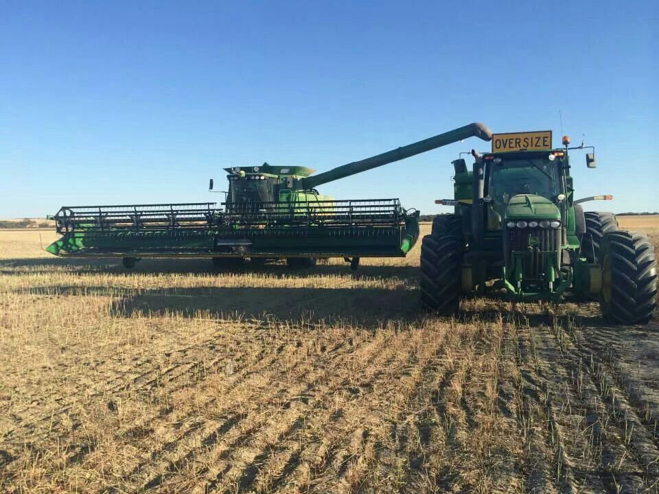 john deere harvest how much does this rig cost john deer pinterest rigs tractor and farming. Black Bedroom Furniture Sets. Home Design Ideas