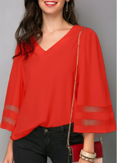 79c56a03c0be5b Women Blouse Designs, Women Blouses And Tops, Formal Blouses For Women