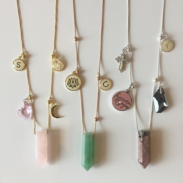 e0648983d ALEX AND ANI Chain Station Collection   From crystals to charms, our  necklaces are multi-faceted and always fashionable.