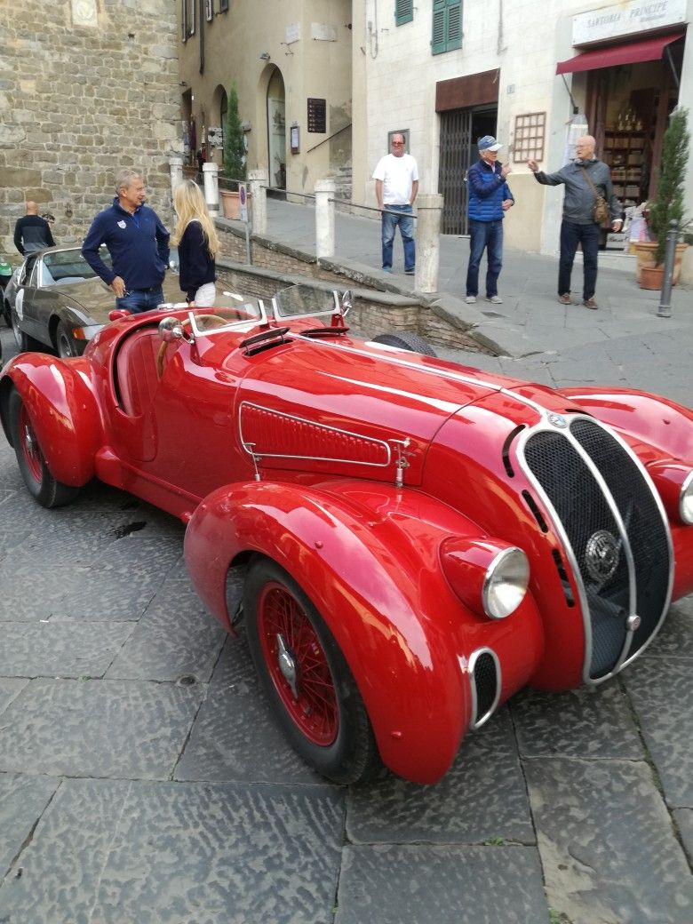 Pin by Mario on Alfa romeo Alfa romeo, Sports car