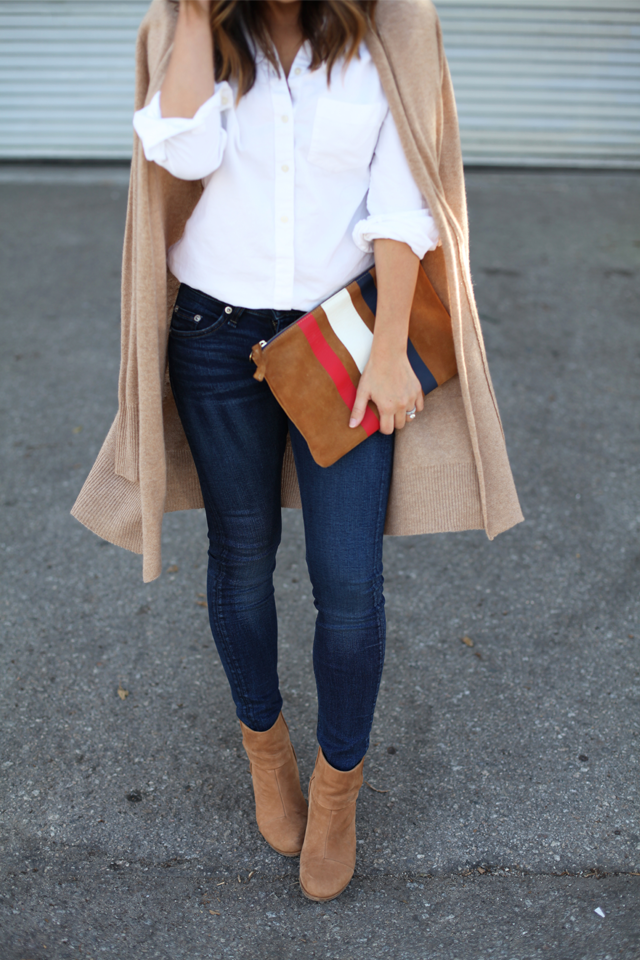 Best Botines At Every Cafe The PriceOutfits Camel Booties v0Ny8nPmwO