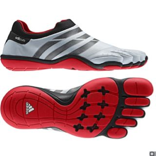 Adidas Adipure Adapt | Barefoot running shoes, Running shoes