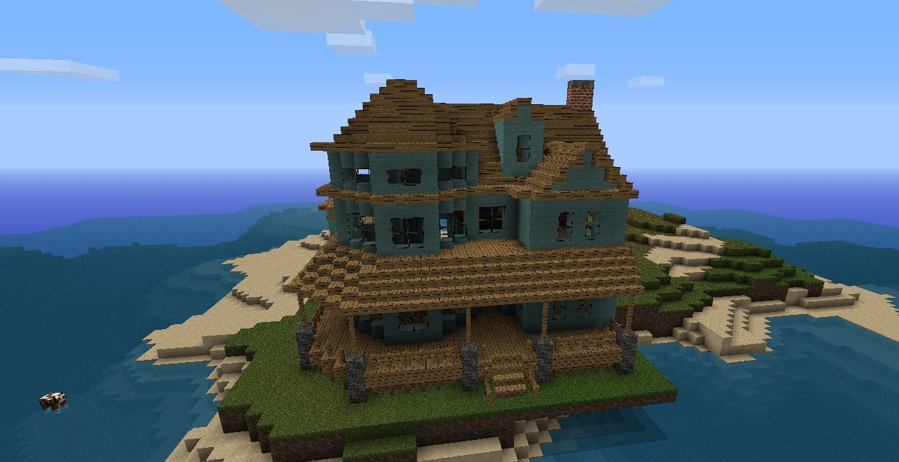 Maison Victorienne Minecraft This Is Beautiful Haha Food Minecraft Minecraft Projects