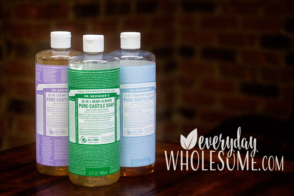 Everyday Wholesome Diy Foaming Hand Sanitizer Recipe Foam