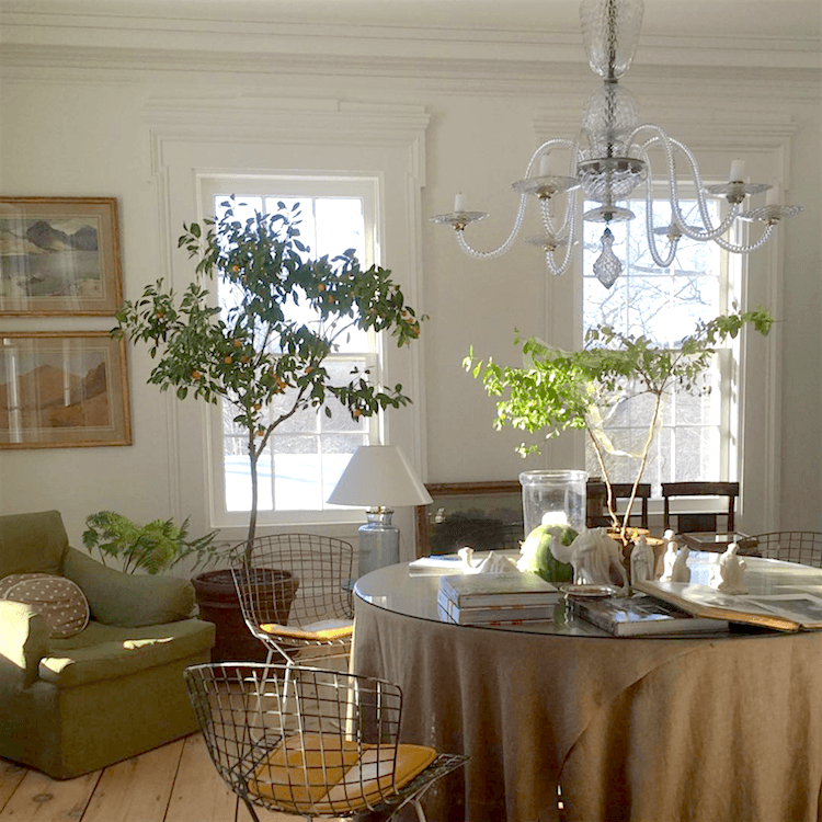 25 Beautiful Neutral Dining Room Designs: Style Crush - Gerald Bland - %