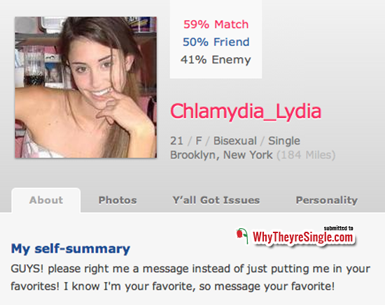 very valuable piece fun things to put on a dating profile opinion you commit error