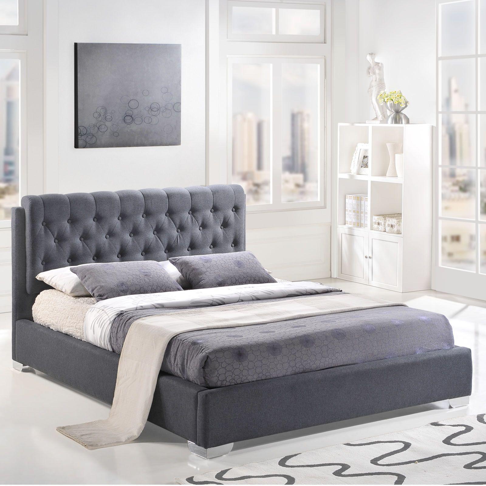 Modway Amelia Queen Bed AllModern TSC Austin Bedroom