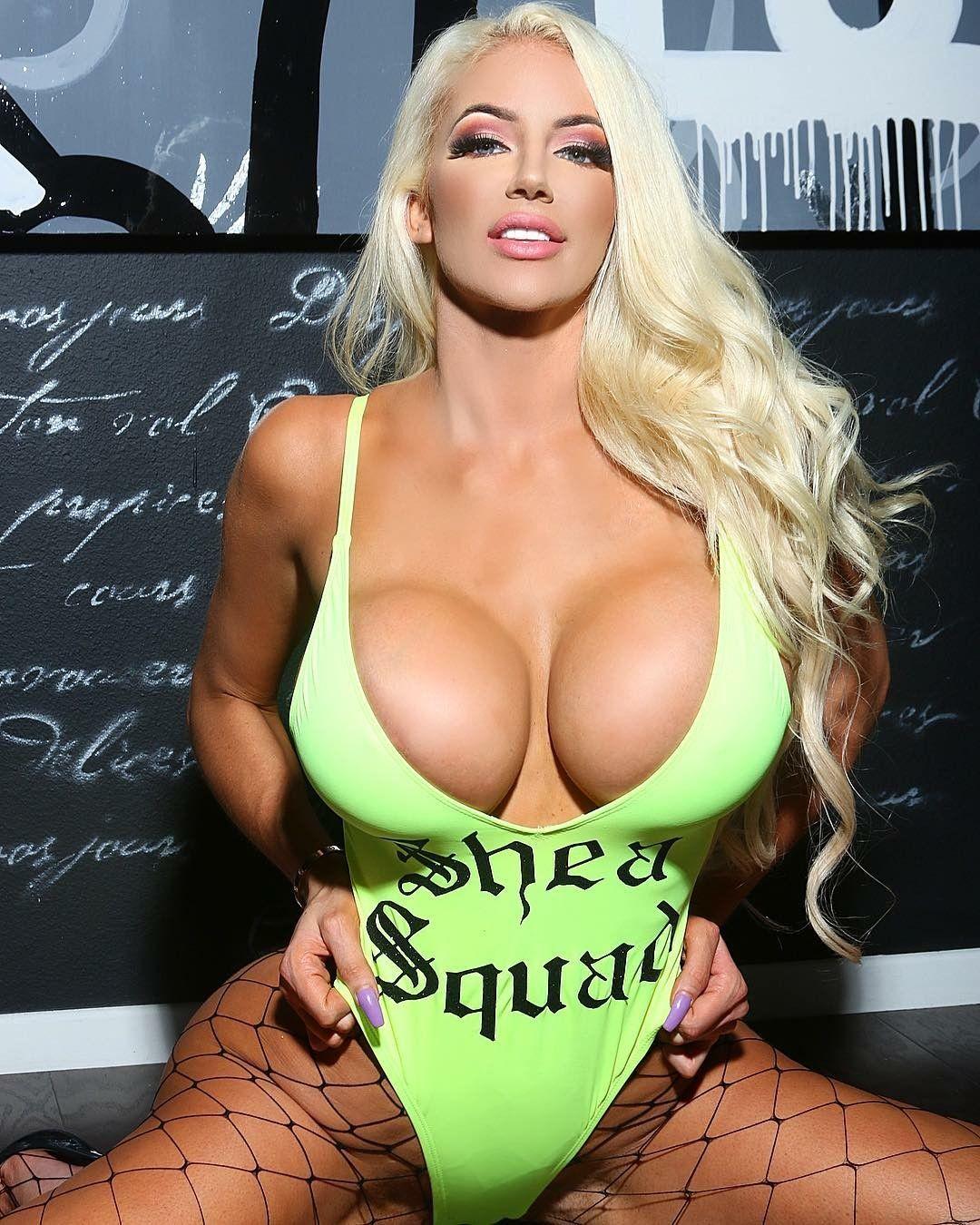 Nicolette Shea Pornos