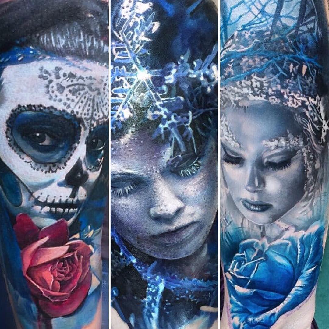 best tattoo artist in florida panhandle