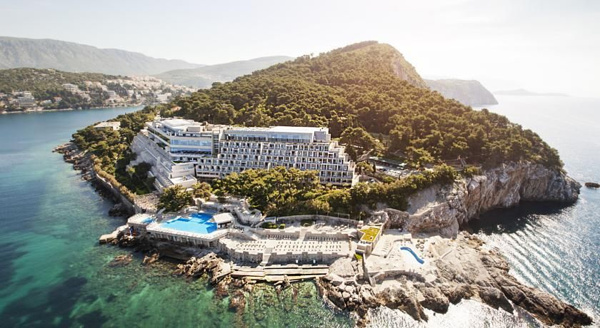Hotel Dubrovnik Palace Croatia Booking