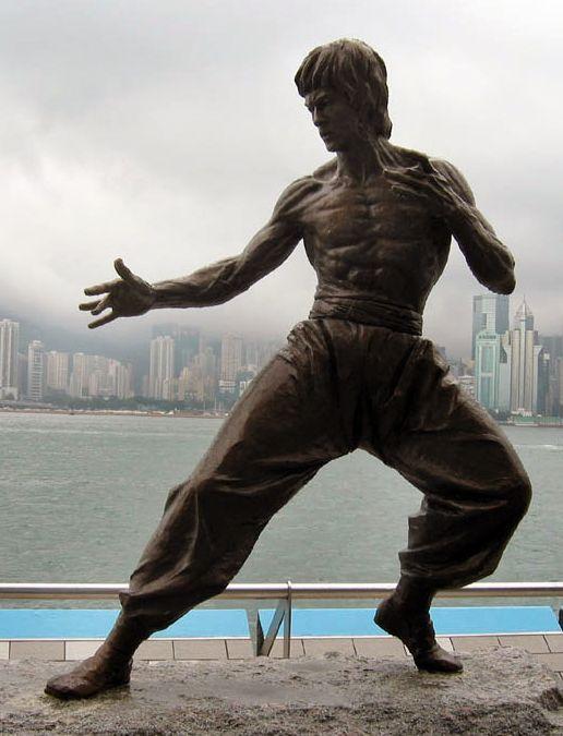 Bruce Lee Tribute