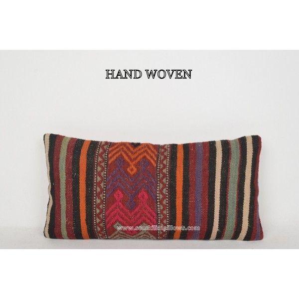 kilim cushion cover artwork throw pillow sofa