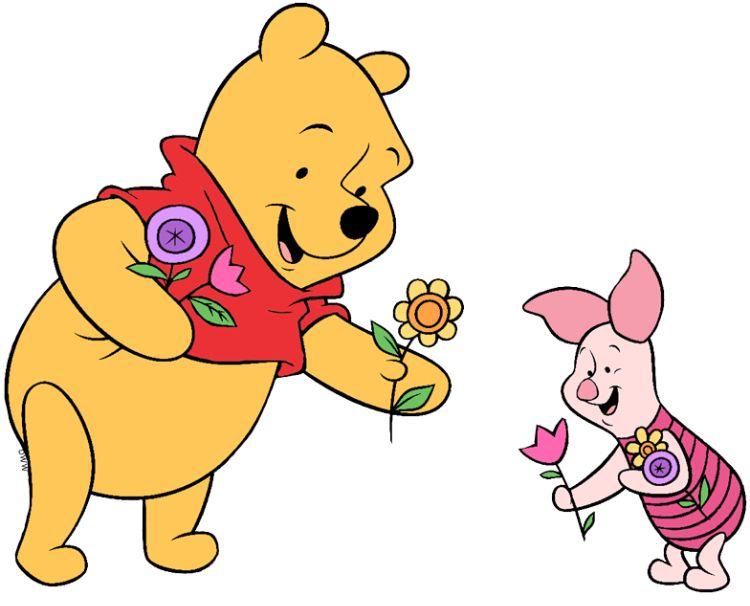 ป กพ นโดย Bailey Bostick ใน Winnie The Pooh การ ต น สน ปป ภาพวาด