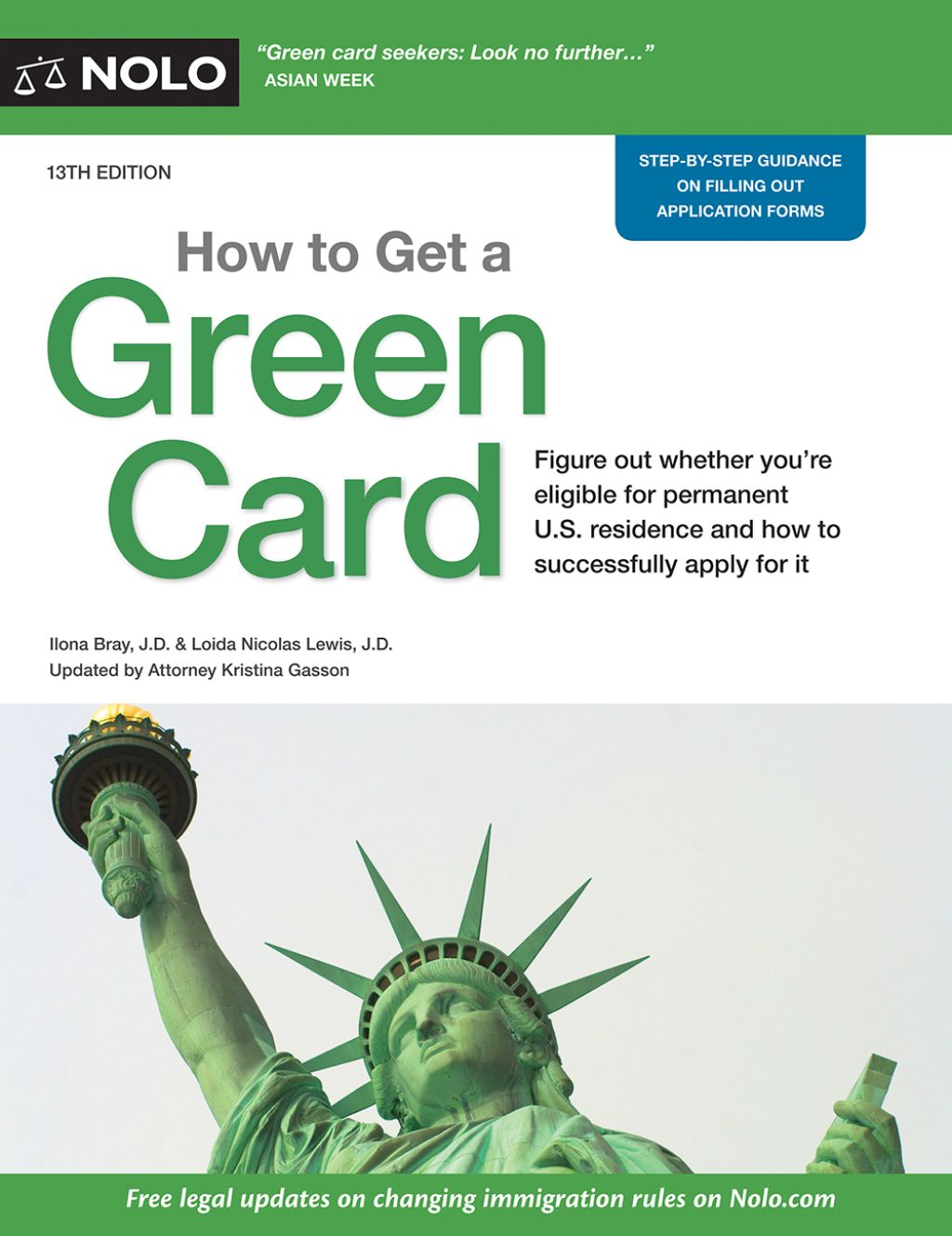 How To Get A Green Card Ebook Green Card Reading