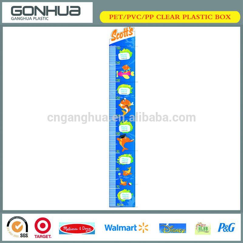 Funny Design Wholesale Infant Kids Baby Stuffed Plastic Measurement