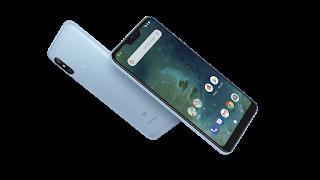Xiaomi Mi A2 Lite Redmi 6 Pro Android One Xiaomi Phone