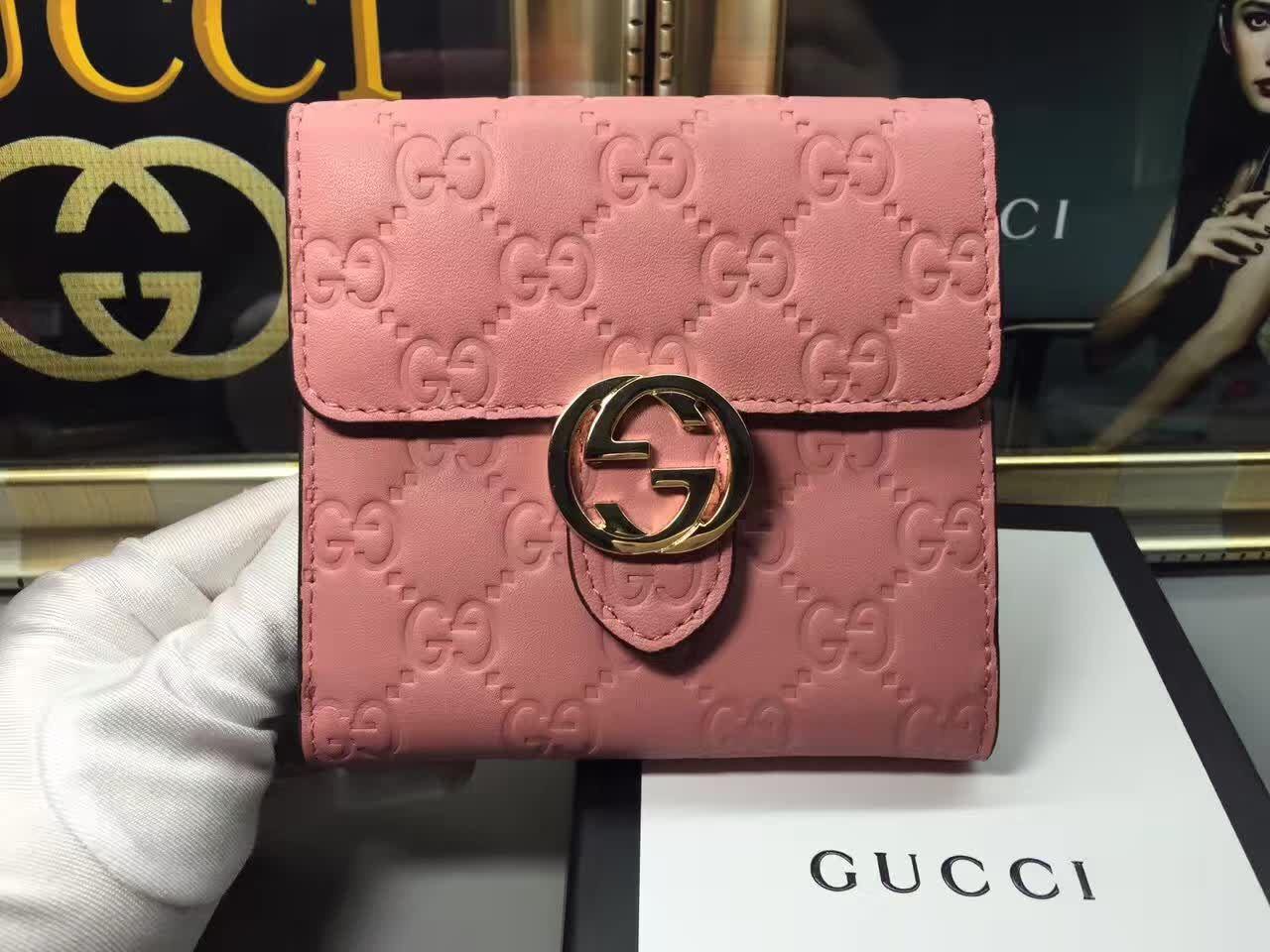 c0690c9e94087d Gucci Women Wallets 369676 | Gucci Wallets | Wallets for women ...