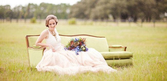 Vintage Wedding Rentals — WISH Vintage Rentals