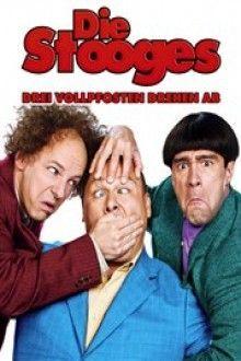 Die Drei Stooges Deutsch