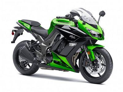 Kawasaki Ninja 1200 want it but not a 1200....lol...don't know how