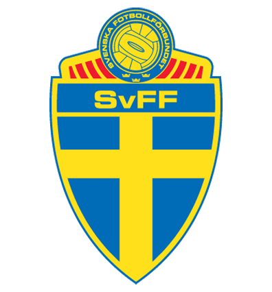 Resultado de imagen para Asociación Sueca de Fútbol