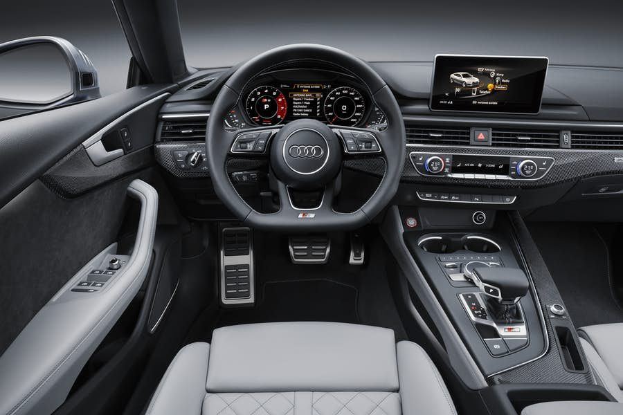 Audi A5 Sportback Proves An Attractive Blend Of Coupe And Sedan Cars Audi S5 Sportback Audi A5 Audi S5