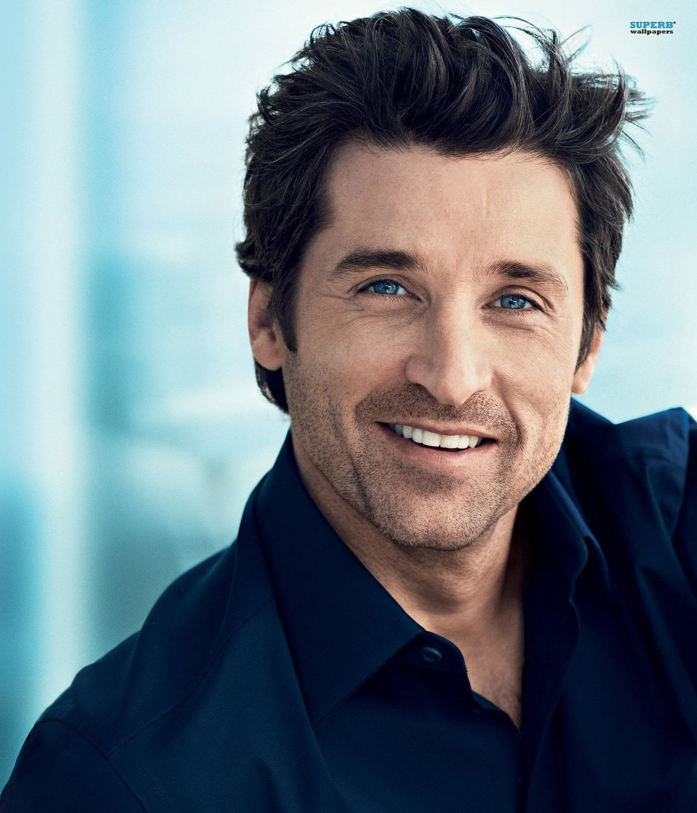Patrick Dempsey | Favorite Movies and actors and people in general ...