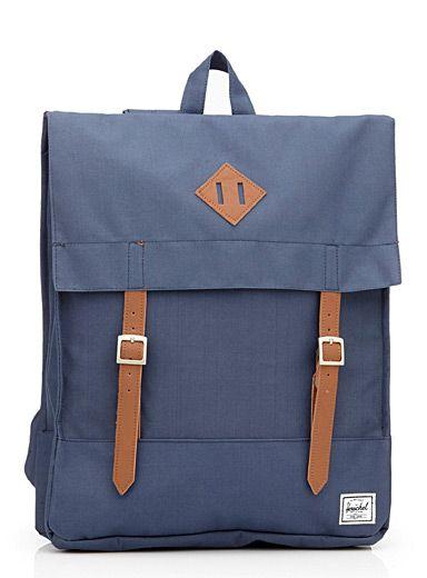 e62412eef4a6 Herschel Backpack- 55.00  Cute!
