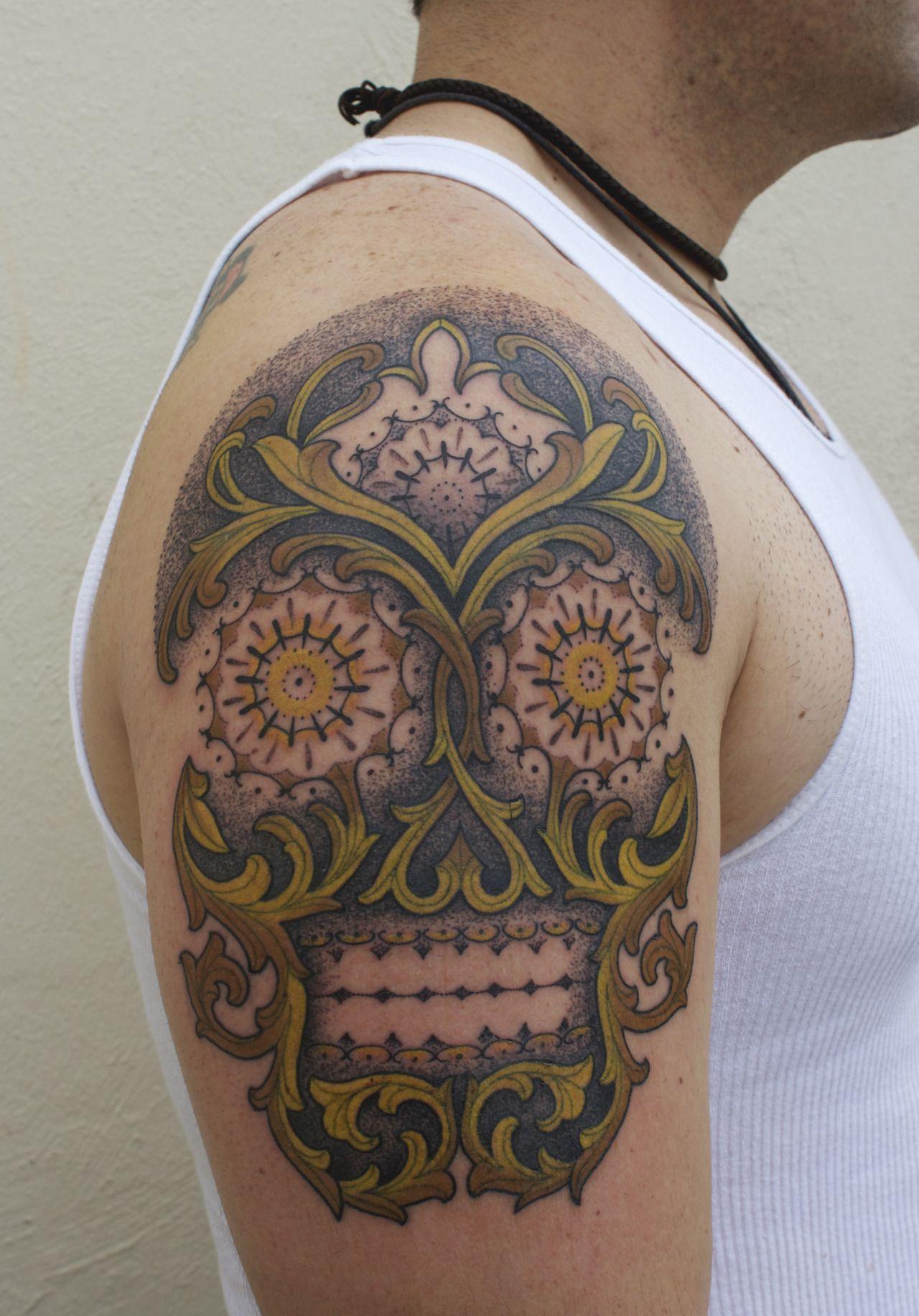 Full Circle Tattoo - visualamor: Gemma Parientetattoos like a...