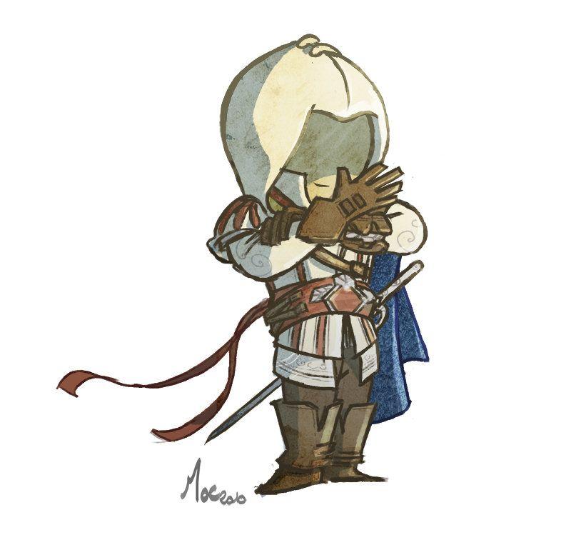 Tuto Dessin Assassin S Creed 2 Dessin Assassin Assassins Creed