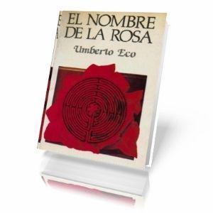 El Nombre De La Rosa - Umberto Eco [Español] [Voz Humana] [AAC]