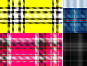 Generate Plaid Backgrounds Plaidmaker An Online Tool That Lets