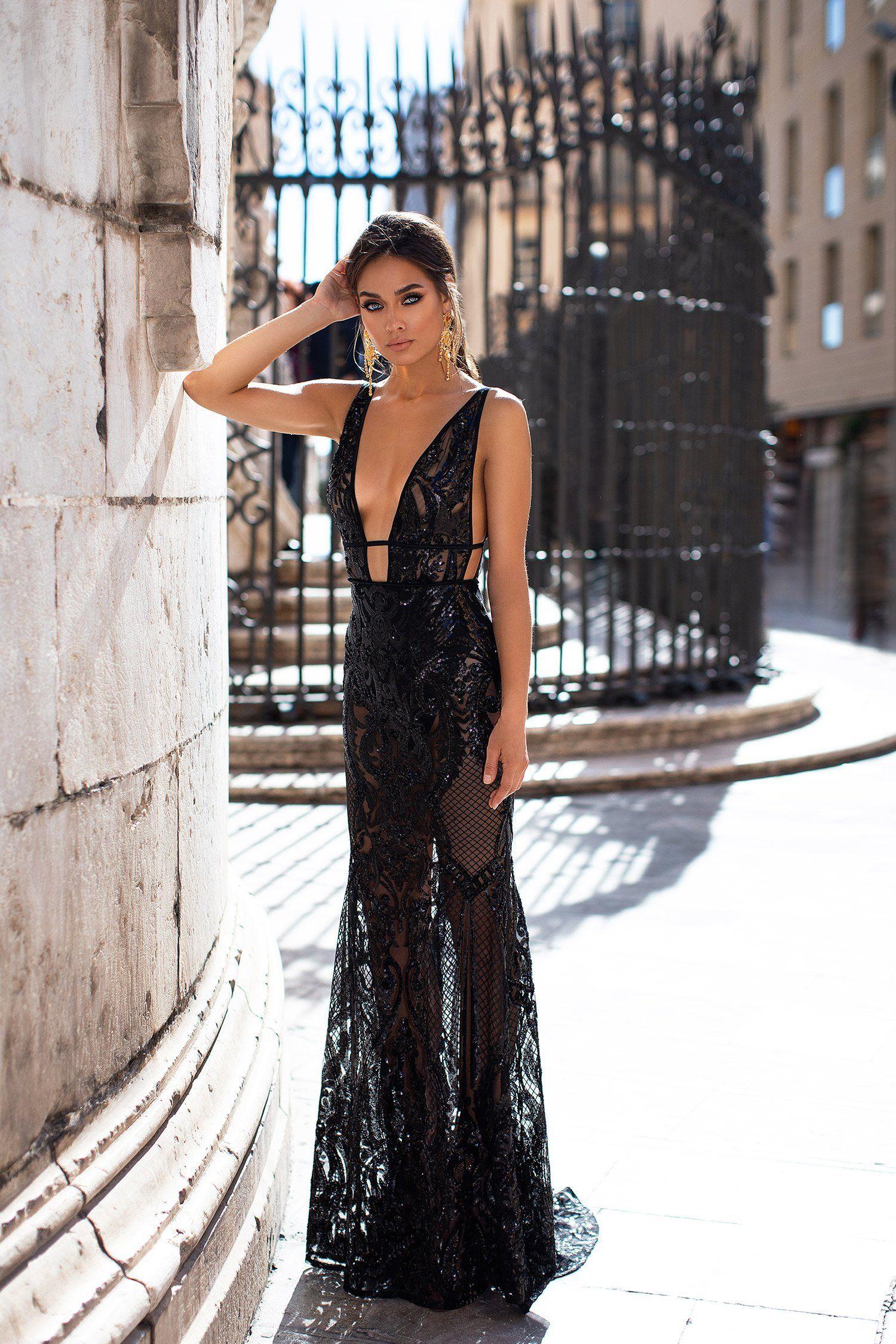 Elyse Black Black Sequin Dress Fashion Dresses [ 2249 x 1500 Pixel ]