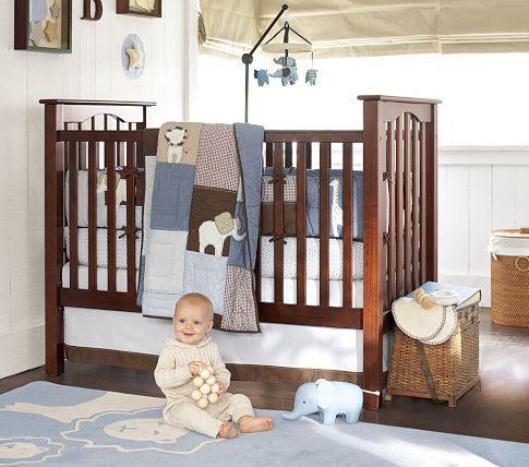 Finally decided on this crib   Nursery   Pinterest