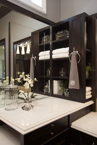 A Bathroom To Die For Traditional Bathroom San