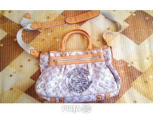 Vestimentatie, Bijuterii, accesorii, Vand geanta Louis Vuitton, imaginea 1 din 1