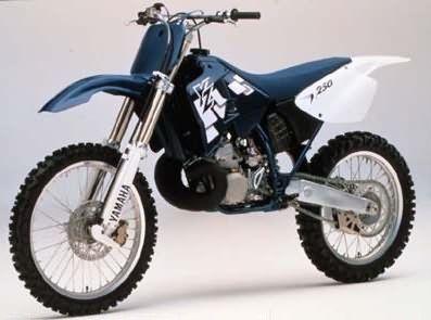 Download Now Yamaha Yz250 Yz 250 1997 97 2 Stroke Service Repair