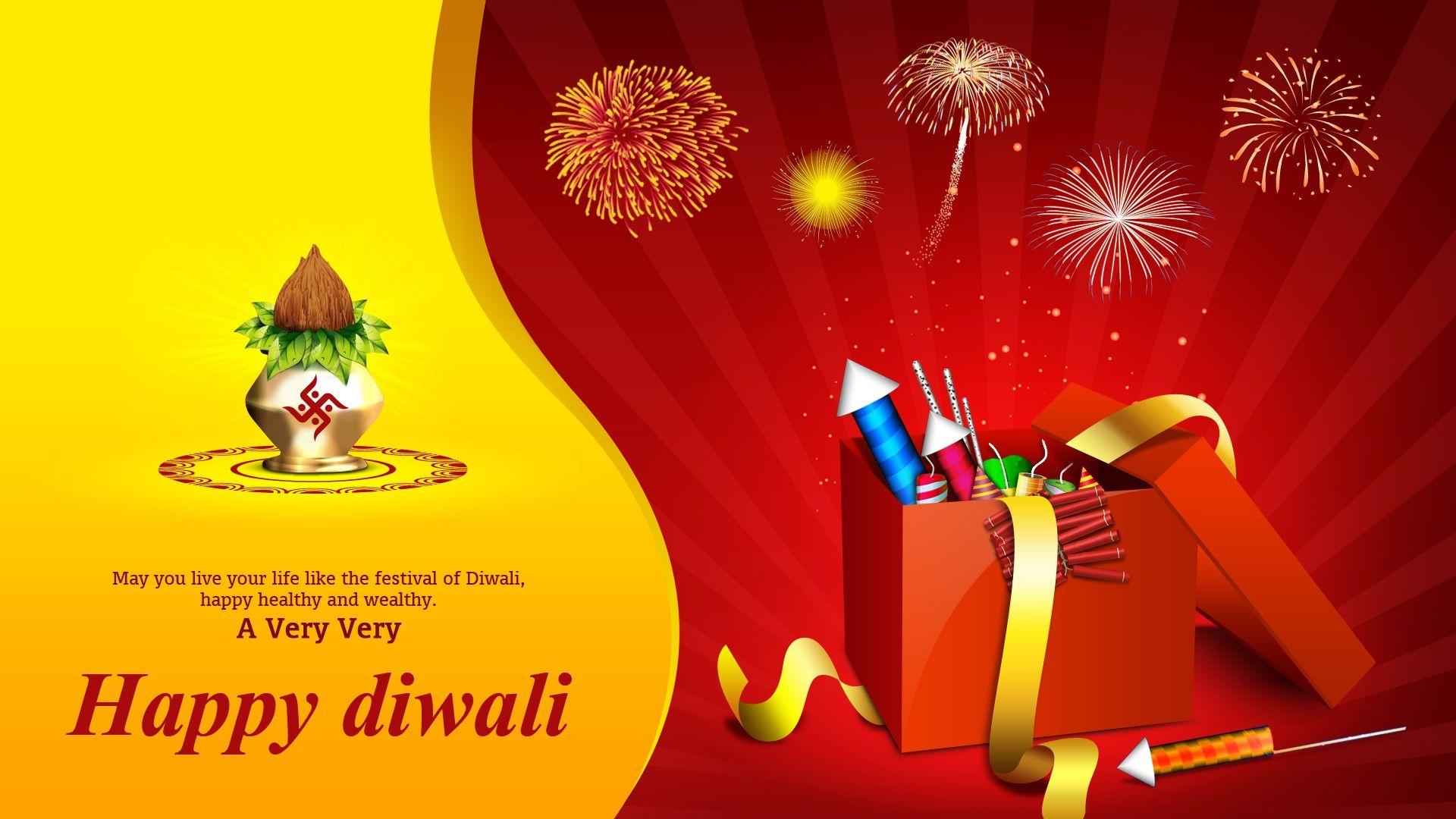 Happy Diwali festival wallpaper   HD Wallpapers Rocks ...
