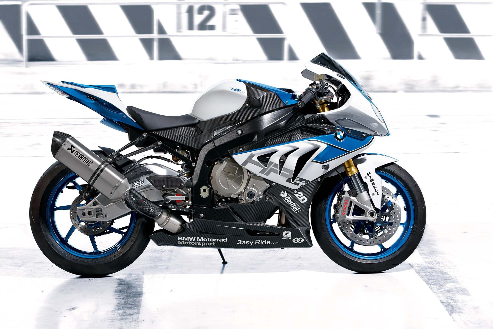 2013 Bmw Hp4 Your Track Tuned Bmw S1000rr Motorcycles Bikes
