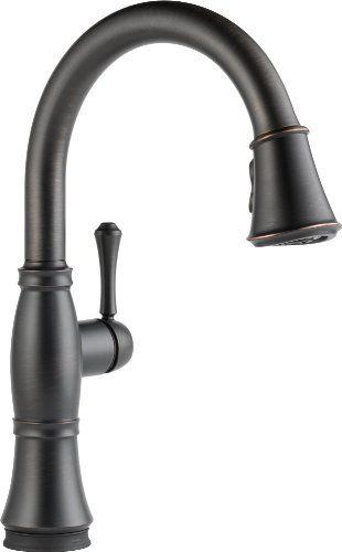 Delta Faucet 9197T RB DST Cassidy, Single Handle Pull Dow... Https://www. Amazon.com/dp/B008X0VMWO/refu003dcm_sw_r_pi_dp_x_MqYqybS57APFH