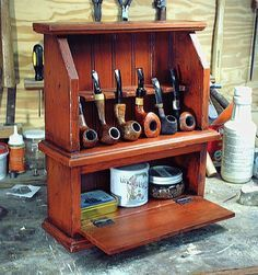 Two Cousins Pipe Rack | Pipes | Pinterest | Pipe rack, Pipes and ...