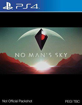 672860330784e No Man's Sky (PS4) | Christmas list | No mans sky ps4, No man's sky, Ps4
