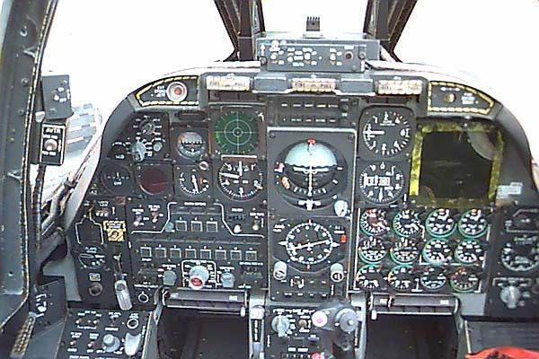 A10 Dash From A 10 Org Cockpit Fighter Jets Military Aircraft