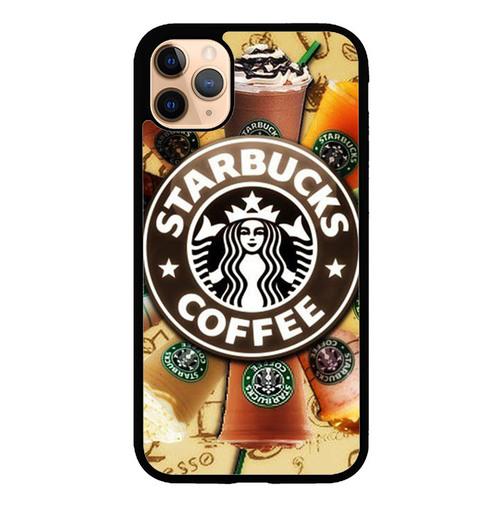 Starbucks Wallpapers X8971 iPhone 11 Pro Case in 2020