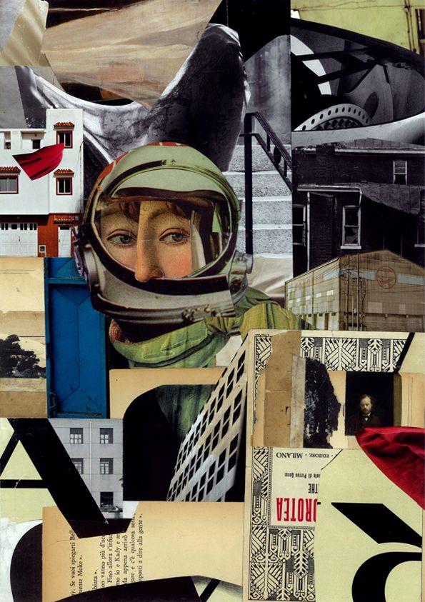 Collages | Francesco Chiacchio